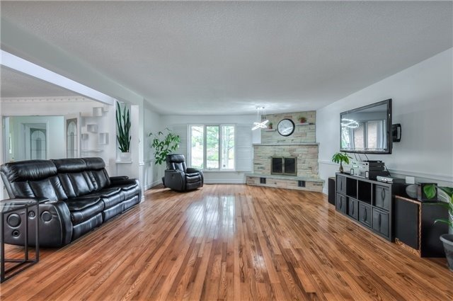 Detached at 11 Marcus Crt, Vaughan, Ontario. Image 18