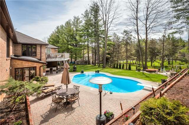 Detached at 11 Marcus Crt, Vaughan, Ontario. Image 10