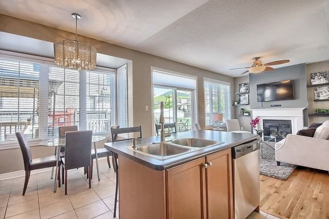 Detached at 15 Mantle Ave, Whitchurch-Stouffville, Ontario. Image 17