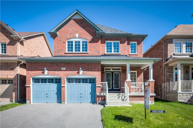 Detached at 30 Bush Ridges Ave, Richmond Hill, Ontario. Image 1