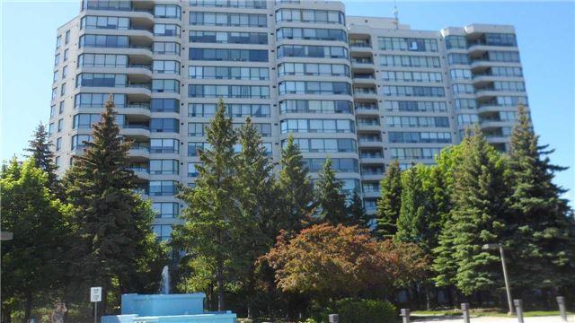 Condo Apartment at 120 Promenade Circ, Unit 1002, Vaughan, Ontario. Image 1