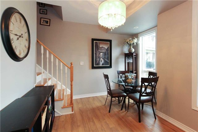 Condo Townhouse at 105 Kayla Cres, Unit #3, Vaughan, Ontario. Image 9