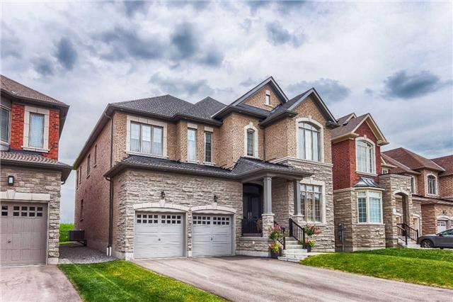 Detached at 23 Cedarpoint Crt, Vaughan, Ontario. Image 1