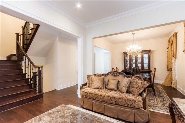 Detached at 23 Cedarpoint Crt, Vaughan, Ontario. Image 18