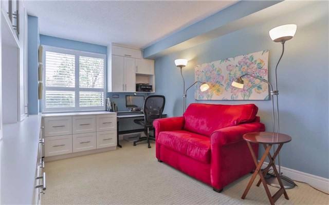 Condo Apartment at 2 Raymerville Dr, Unit 307, Markham, Ontario. Image 4