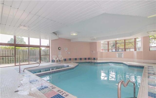 Condo Apartment at 2 Raymerville Dr, Unit 307, Markham, Ontario. Image 8