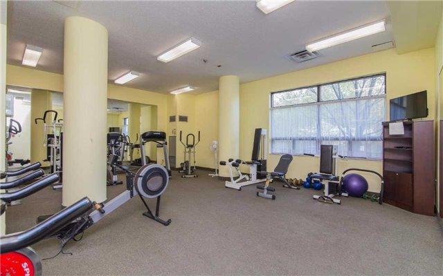 Condo Apartment at 2 Raymerville Dr, Unit 307, Markham, Ontario. Image 13