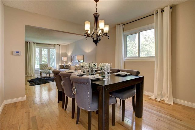 Detached at 326 Erin Tr, Newmarket, Ontario. Image 20