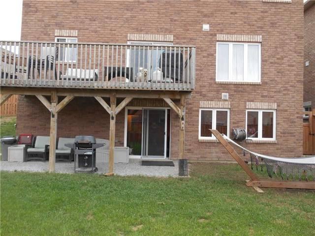 Detached at 1393 Kellough St, Innisfil, Ontario. Image 12