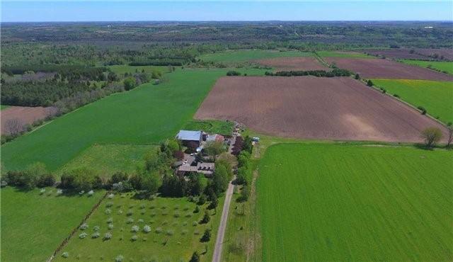 Detached at 12699 Regional Rd 1 Rd, Uxbridge, Ontario. Image 6