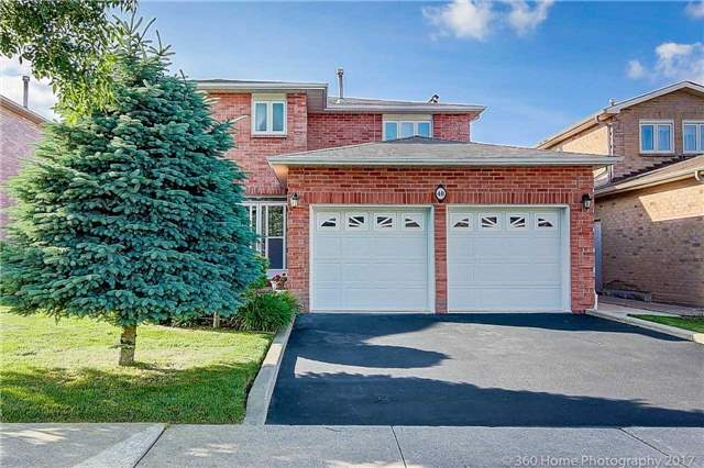 Detached at 48 Cooperage Cres, Richmond Hill, Ontario. Image 12