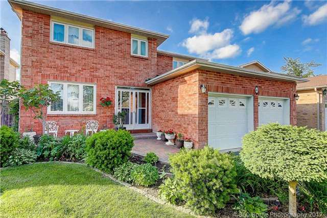 Detached at 48 Cooperage Cres, Richmond Hill, Ontario. Image 15
