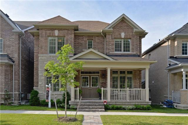 Detached at 519 William Forster Rd, Markham, Ontario. Image 1