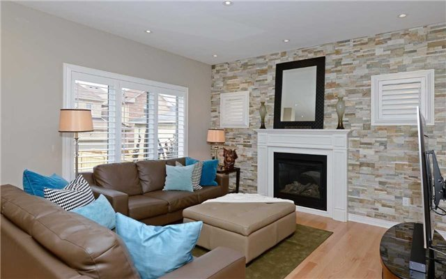 Detached at 519 William Forster Rd, Markham, Ontario. Image 15