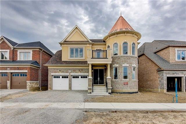 Detached at 10 Straw Cutter Gate, Vaughan, Ontario. Image 1