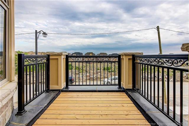 Detached at 10 Straw Cutter Gate, Vaughan, Ontario. Image 13
