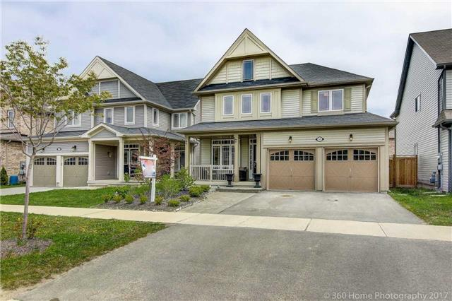 Detached at 55 John Link Ave, Georgina, Ontario. Image 1