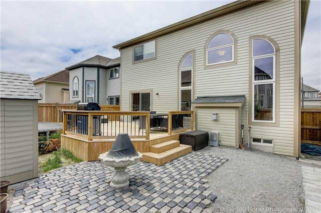Detached at 55 John Link Ave, Georgina, Ontario. Image 12