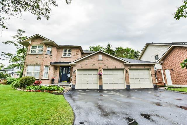 Detached at 86 Beryl Ave, Whitchurch-Stouffville, Ontario. Image 1