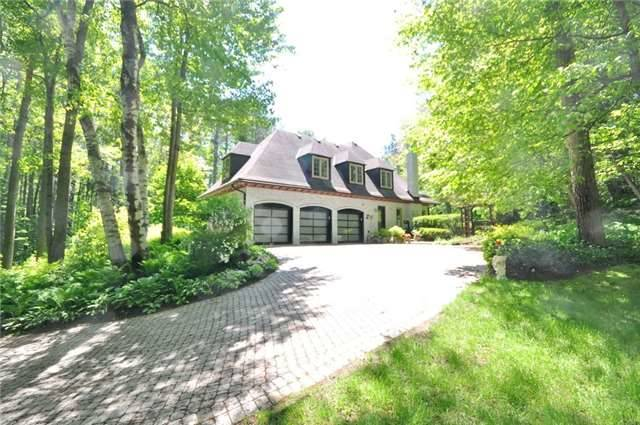 Detached at 70 High Oak Tr, Richmond Hill, Ontario. Image 1