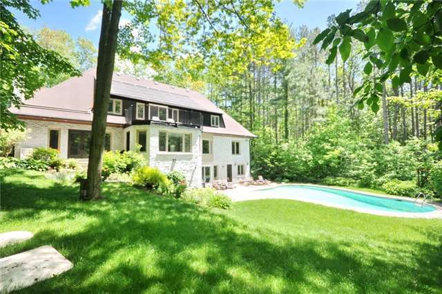 Detached at 70 High Oak Tr, Richmond Hill, Ontario. Image 12