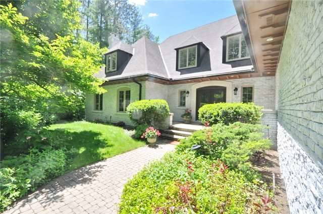 Detached at 70 High Oak Tr, Richmond Hill, Ontario. Image 16