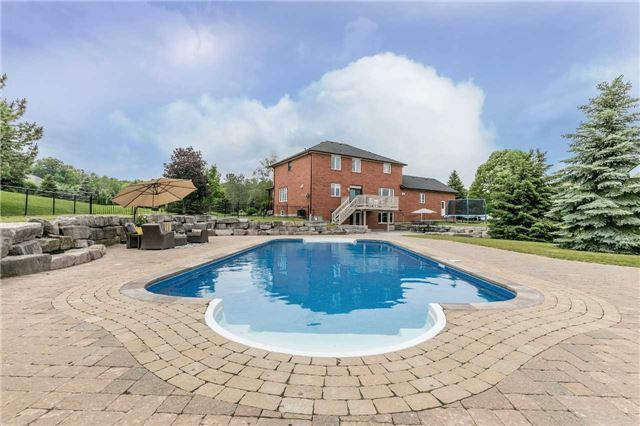Detached at 95 Kilkenny Tr, Bradford West Gwillimbury, Ontario. Image 12