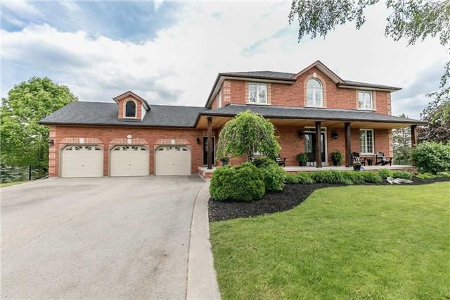Detached at 95 Kilkenny Tr, Bradford West Gwillimbury, Ontario. Image 13