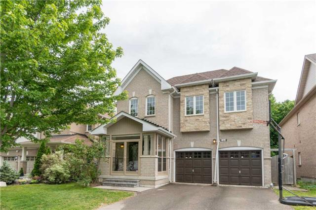 Detached at 164 Stave Cres, Richmond Hill, Ontario. Image 1