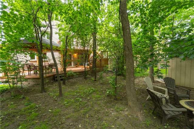 Detached at 164 Stave Cres, Richmond Hill, Ontario. Image 11
