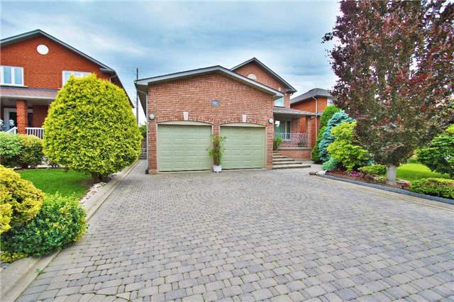 Detached at 142 Longhouse St, Vaughan, Ontario. Image 1