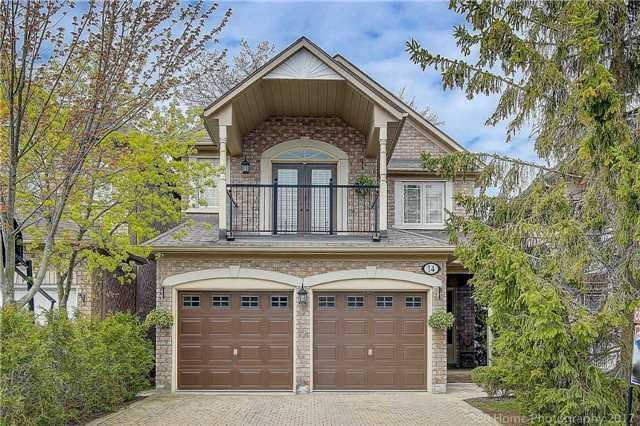 Detached at 14 Bel Canto Cres, Richmond Hill, Ontario. Image 1