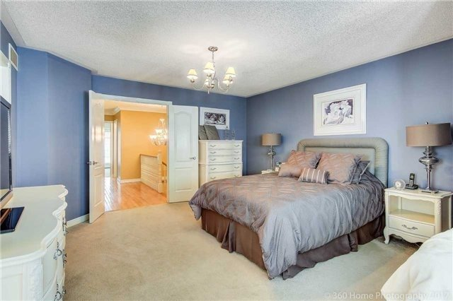 Detached at 14 Bel Canto Cres, Richmond Hill, Ontario. Image 5