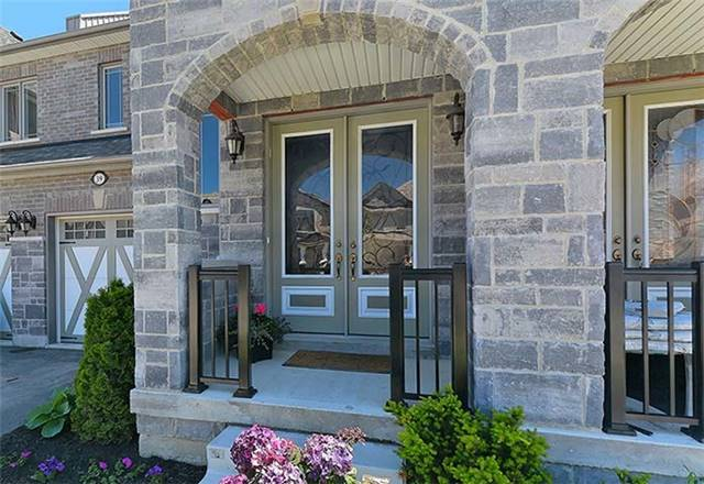 Townhouse at 39 Walker Blvd, New Tecumseth, Ontario. Image 12