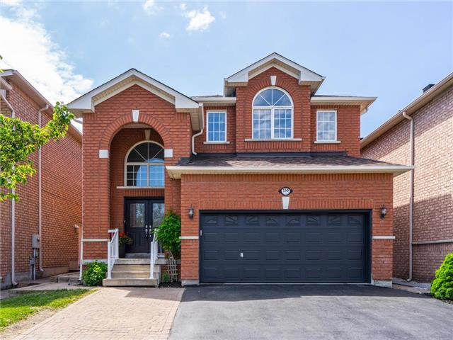 Detached at 150 Lio Ave, Vaughan, Ontario. Image 1