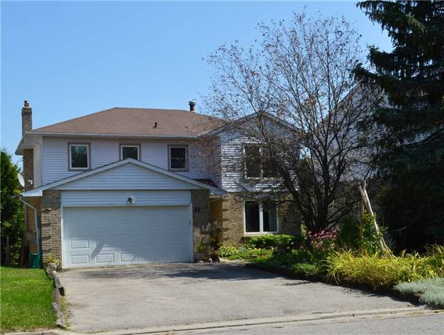 Detached at 45 Valley Mills Rd, East Gwillimbury, Ontario. Image 1