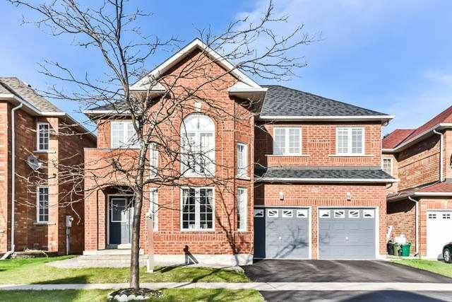 Detached at 133 Orchard Hill Blvd, Markham, Ontario. Image 1