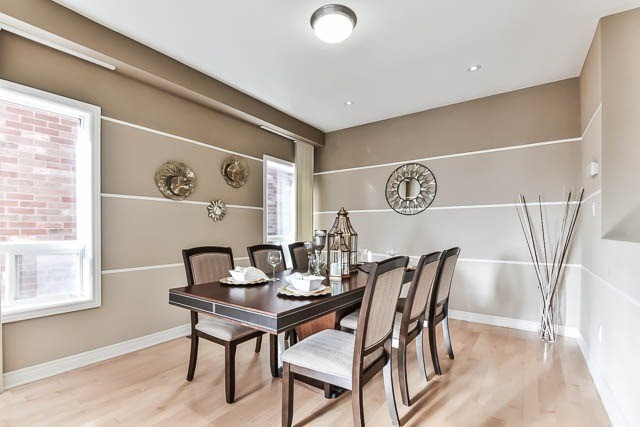 Detached at 133 Orchard Hill Blvd, Markham, Ontario. Image 15
