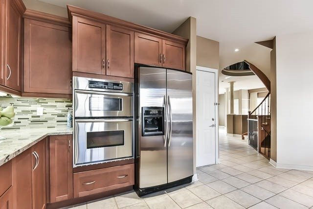 Detached at 133 Orchard Hill Blvd, Markham, Ontario. Image 17
