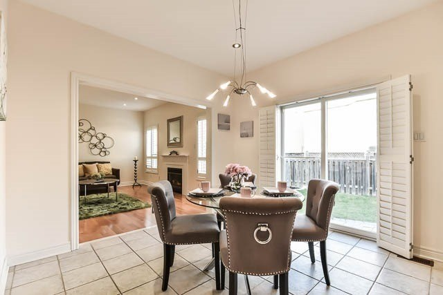 Detached at 133 Orchard Hill Blvd, Markham, Ontario. Image 18