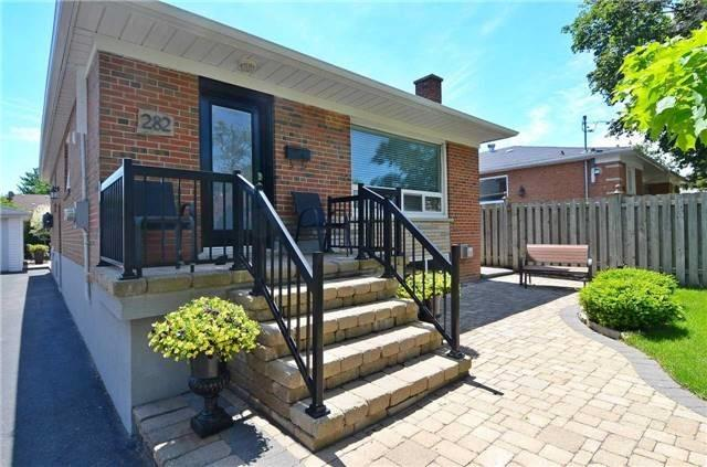 Detached at 282 Gells Rd, Richmond Hill, Ontario. Image 14