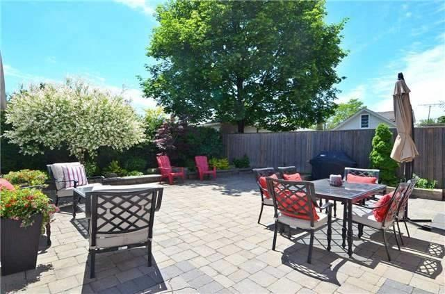 Detached at 282 Gells Rd, Richmond Hill, Ontario. Image 13