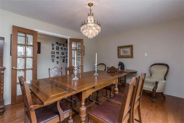 Detached at 3563 Vandorf Rd, Whitchurch-Stouffville, Ontario. Image 5