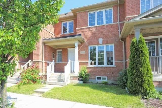 Townhouse at 2278 Bur Oak Ave, Markham, Ontario. Image 1