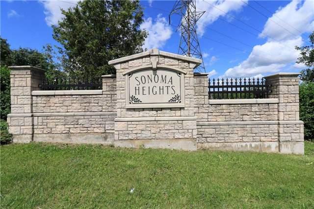 Detached at 47 Rota Cres, Vaughan, Ontario. Image 1