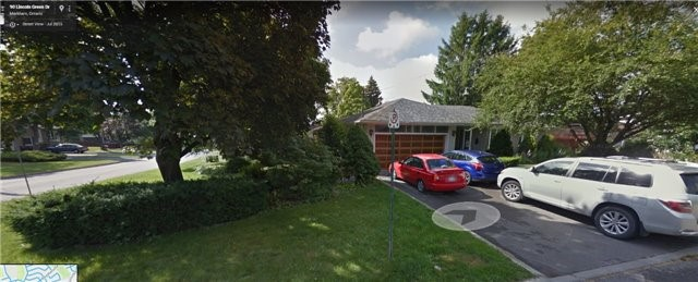 Detached at 165 Sherwood Forest Dr, Markham, Ontario. Image 1