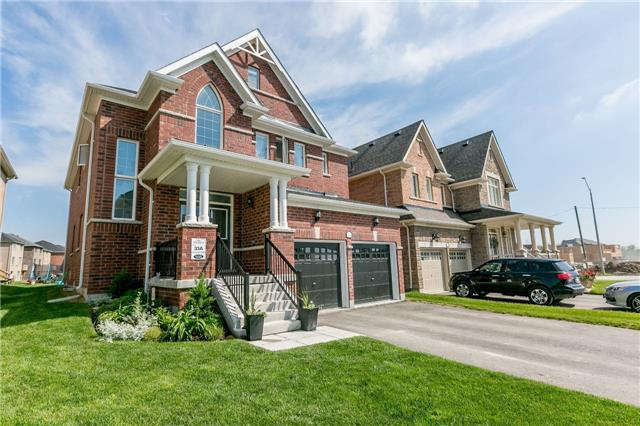 Detached at 1344 Lawson St, Innisfil, Ontario. Image 1