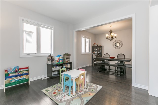 Detached at 1344 Lawson St, Innisfil, Ontario. Image 15