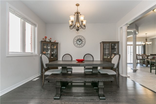 Detached at 1344 Lawson St, Innisfil, Ontario. Image 16