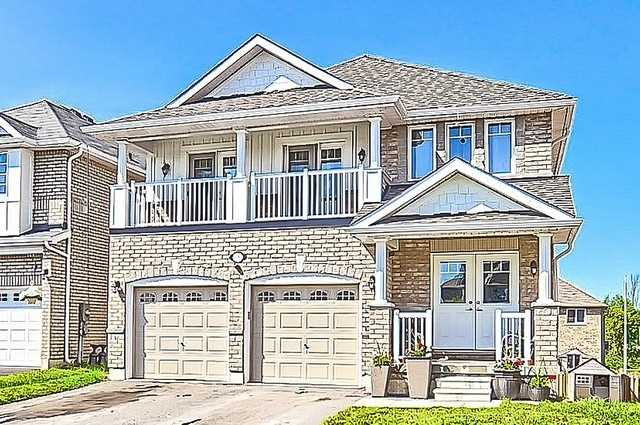 Detached at 2249 Sproule St, Innisfil, Ontario. Image 1